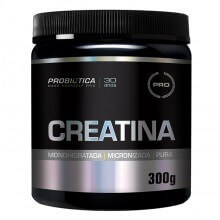 Imagem - Creatina (300g) - Probiótica
