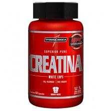 Creatina Bodysize (60caps) - Integralmédica
