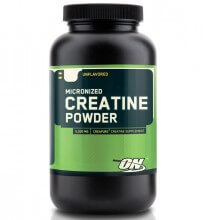 Creatina Powder (300g) - Optimum Nutrition