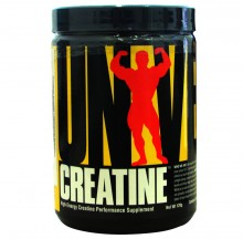 Creatine Powder (120g) - Universal Nutrition