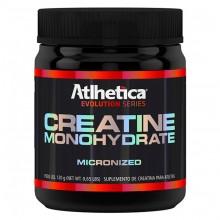 Creatine Monohidratada Micronizada (100g) - Atlhetica Nutrition