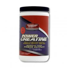 Creatine Power (454g) - Champion Nutrition