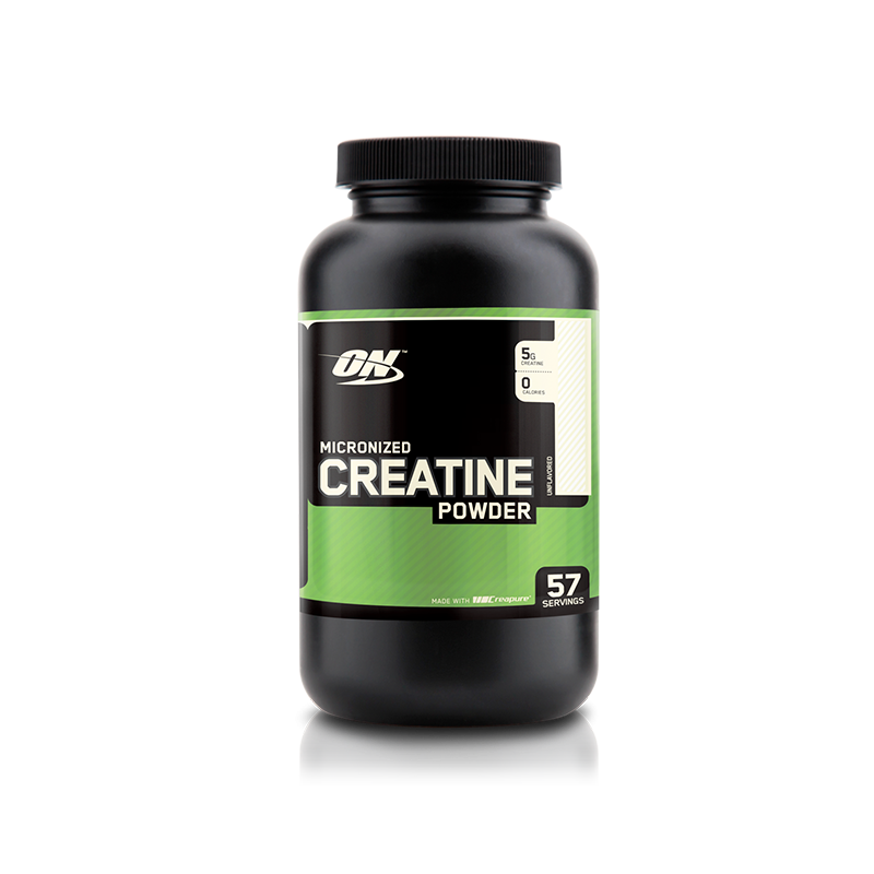 Creatine Powder (300g) Optimum Nutrition