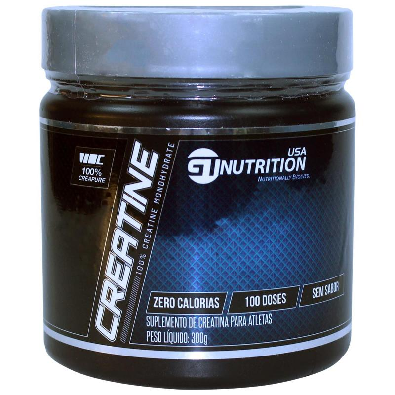 Creatine Powder (300g) GT Nutrition USA