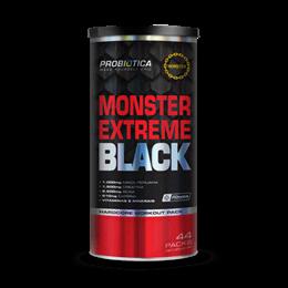 Monster Extreme Black (44packs) Probiótica