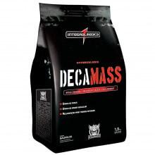Deca Mass Darkness (1,5kg) - Integralmédica