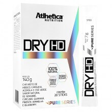 Dry HD (20 sticks) - Atlhetica Nutrition