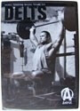 DVD ANIMAL Training Series Volume III - Delts (Ombros) - Universal Nutrition