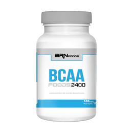 Bcaa Foods 2400 (100caps) BRNFoods