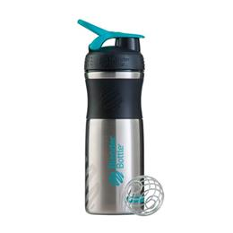 Shaker Sport Mixer Stainless (830ml) Blender Bottle