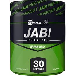 JAB! (192g) GT Nutrition USA