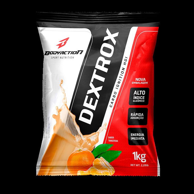 Dextrox (1kg) Body Action