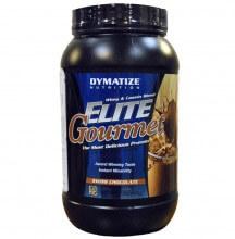 Elite Whey Gourmet (908g) - Dymatize Nutrition