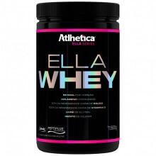 Ella Whey (600g) - Atlhetica Nutrition