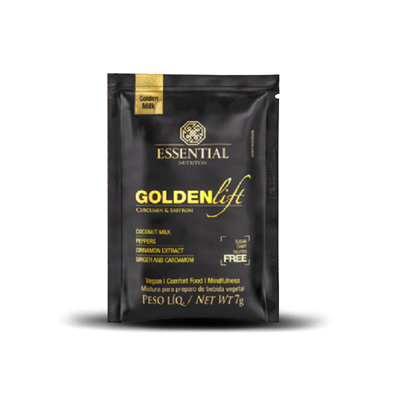 Golden Lift (Sachê-7g) Essential Nutrition