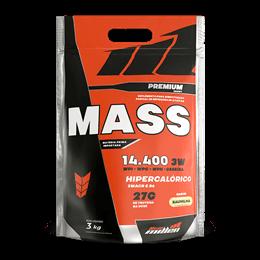 Mass Premium Refil (3000g) New Millen- Morango