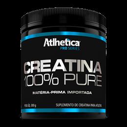 Imagem - Creatina Pro Series (300g) Atlhetica Nutrition