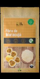 Farinha de Maracúja 200g - Mix Nutri
