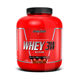 Super Whey 3W (1 8kg) IntegralMedica
