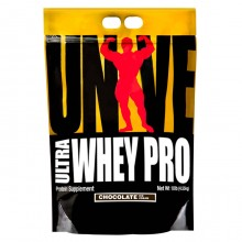 Ultra Whey Pro (4540g) - Universal Nutrition