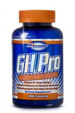 GH Pro (100caps) - Arnold Nutrition