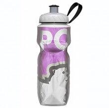 Garrafa Térmica Big Bear Roxa (590ml) - Polar Bottle