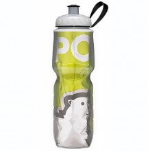 Garrafa Térmica Big Bear Verde (710ml) - Polar Bottle