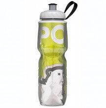 Garrafa Térmica Big Bear Verde (710ml) - Polar Bottle