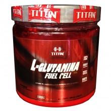 Glutamina (300g) - Titan