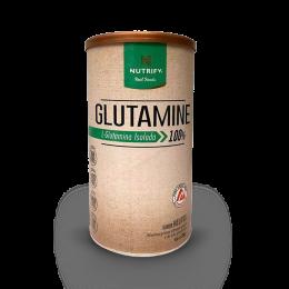 Glutamina 500g - Nutrify