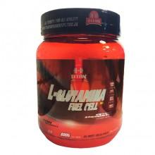 Glutamina (600g) - Titan