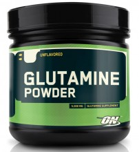 Glutamine Powder (600g) - Optimum Nutrition