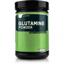 Glutamine Powder (1kg) - Optimum Nutrition