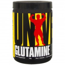 Glutamine (120g) - Universal Nutrition