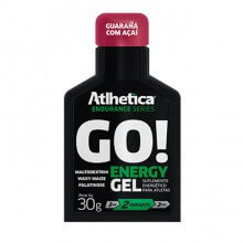 Go Energy Gel (30g) - Atlhetica Nutrition