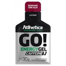 Imagem - Go Energy Gel Caffeine (30g) - Atlhetica Nutrition
