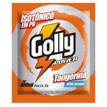 Golly Power - Isotônico em pó (Sache) 32g - Golly