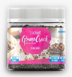 Granocrock Cacau 220g - Snackout