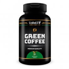 Green Coffee 400mg (100caps) - Linholev