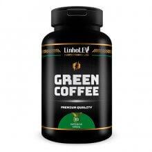 Imagem - Green Coffee 400mg (100caps) - Linholev