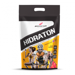 Hidraton (1Kg) Body Action-Limão