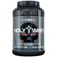 Holy Whey (907g) - Black Skull