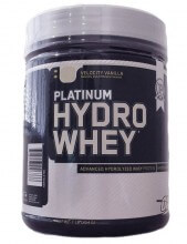 Platinum Hydro Whey (Whey Hidrolizado) (454g) - Optimum Nutrition