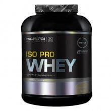 Iso Pro Whey (2Kg) - Probiótica