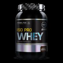 Iso Pro Whey (900g) Probiótica