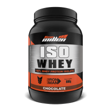 Iso Whey Excell (900g) New Millen