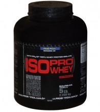 Iso Pro Whey (2268g) - Probiótica