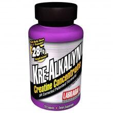 Kre-Alkalyn - Creatina Alcalinizada (120caps) - Labrada Nutrition