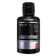 L-Carnitina 2000 (400ml) - Probiótica | VENC: 08/18 | LIQUIDAÇÃO