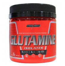 Imagem - L-Glutamine (150g) - Integralmédica